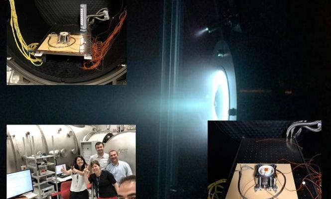 TÜRKSAT 6A uydusunda test başarısı
