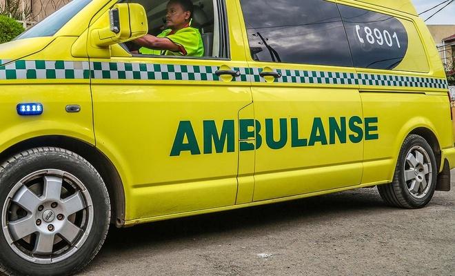Etiyopya'da yolcu otobüsü ile kamyonun çarpışması sonucu 11 kişi öldü