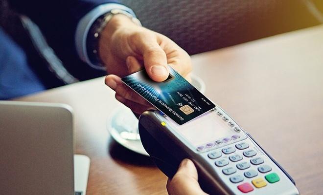 Parmak izi okuyuculu kredi kartı geliştirildi