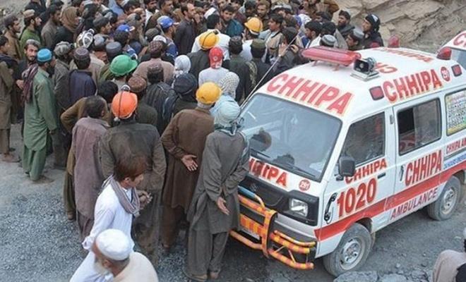 Pakistan'da trafo patladı: 6 ölü