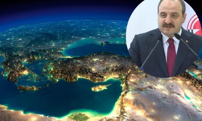Türkiye`nin çıkarları uzayda da gözetilecek