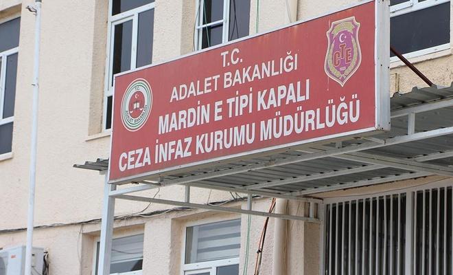 Coronavirus testi pozitif çıkan HDP'li eski Mazıdağı Belediye Başkanı tahliye edildi