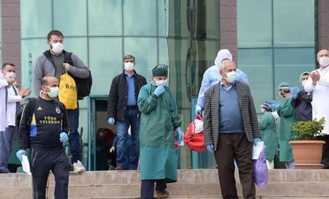 Diyarbakır virüse teslim oldu. Tablo içler acısı