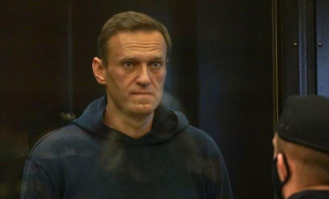 Navalny ölebilir!