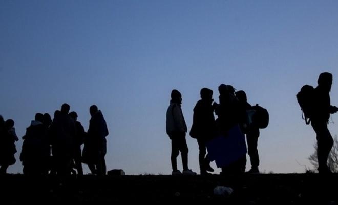 'Afganlar Özbekistan'dan ayrılarak üçüncü ülkeye gitti'