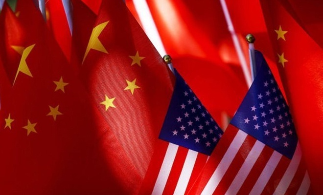 ABD ve Çin anlaştı!