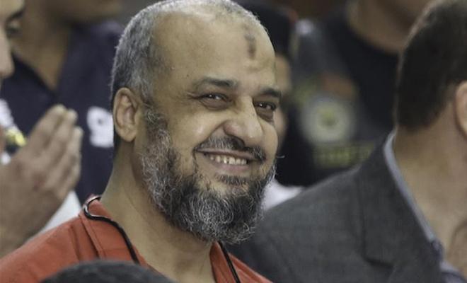 Müslüman Kardeşler`in 9 yöneticisine beraat