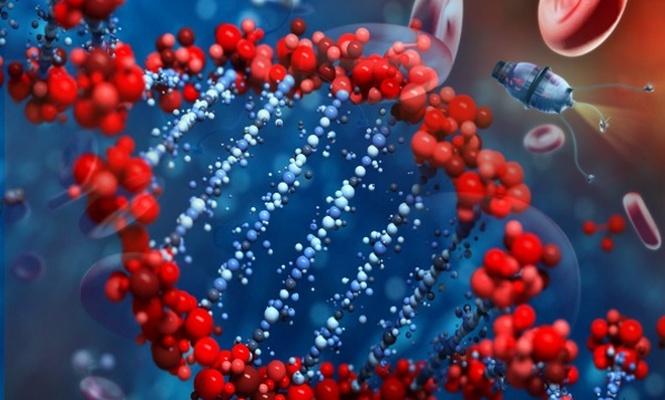 Nanorobotlar kanserli tümörleri küçülttü.