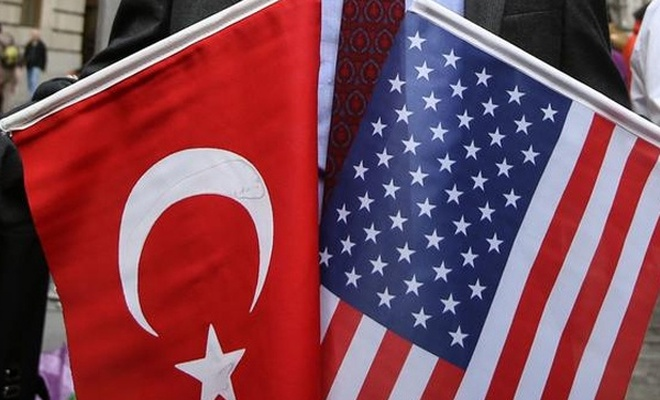 ABD'nin Türkiye hayali
