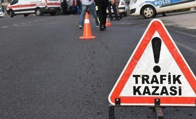 Konya'da feci kaza: 3 ölü!