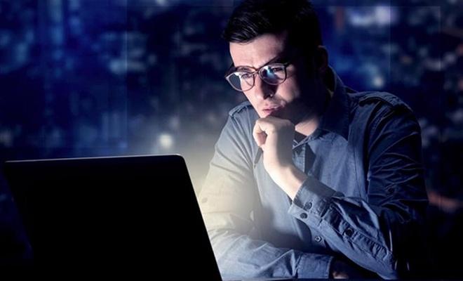 Ekranlardan yayılan mavi ışığın etkileri