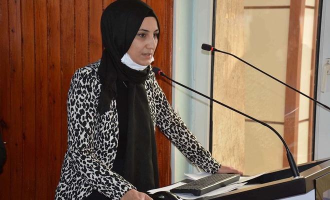 Siverek'in yeni belediye başkanı belirlendi