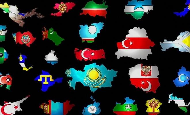 Rus haber sitesinden flash iddia: Türkiye, Turan Ordusu'nu kuruyor