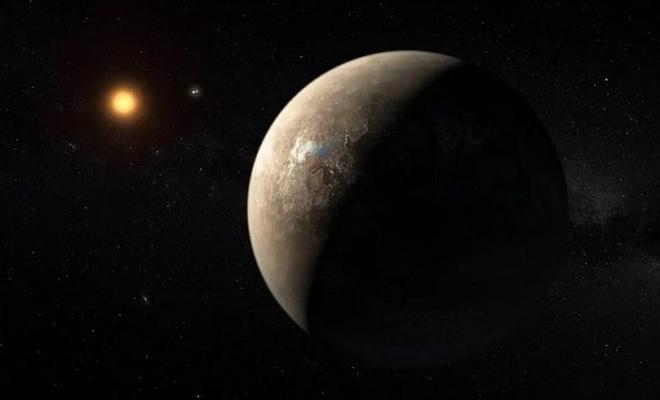 Yeni bir öte gezegen bulundu