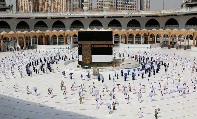 Saudi Arabia: Umrah resumes after a brief suspension during the Hajj Season
