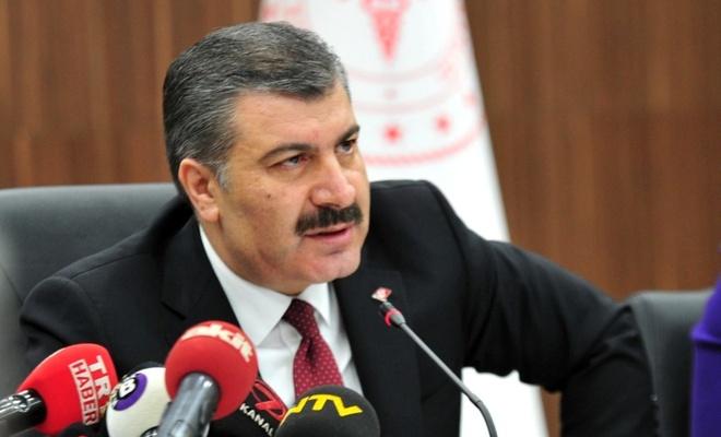 Sağlık Bakanı Koca açıkladı! Hayatını kaybedenlerin sayısı 9'a yükseldi