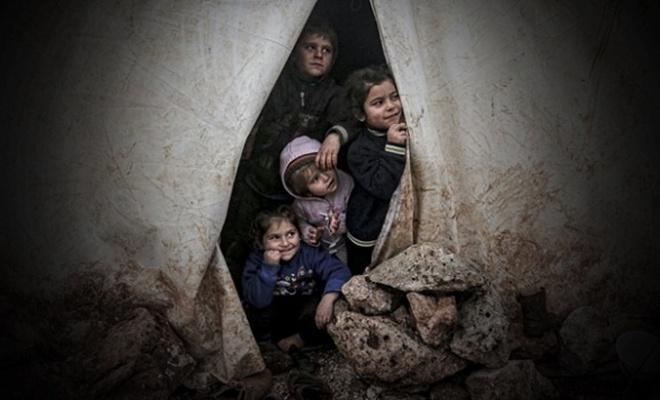 Rusya ve Çin'den Suriye'ye yardımlara veto