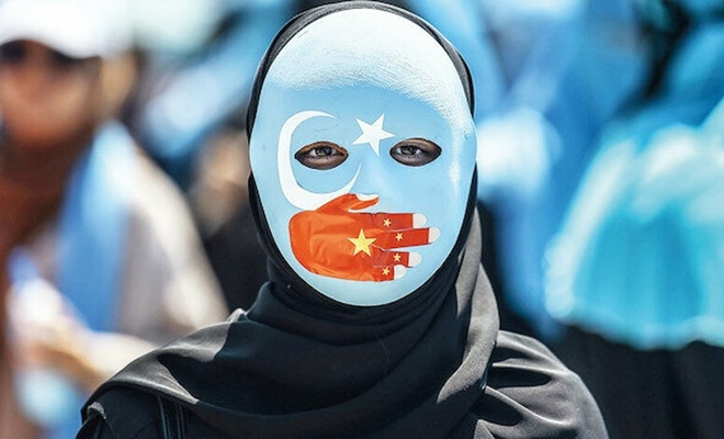 ABD'den Çinli şirkete 'Uygur' ambargosu