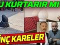 İlginç Kareler; Muhatap HDP mi İmralı mı Kürdler mi?- Bir Kılıçdaroğlu Fıkrası!