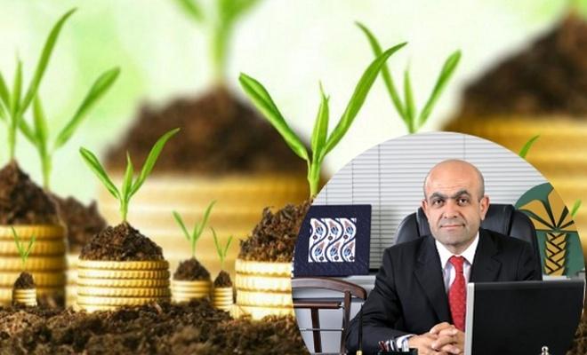 Katılım bankalarının ekonomideki payı artacak