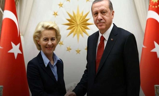 AB'den Türkiye'de bulunan Suriyeliler için Türkiye'ye 3 milyar Euro ek destek sözü