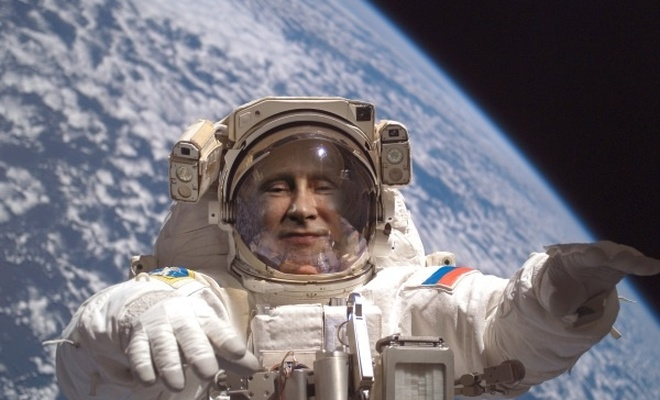 Rusya Ay`a gidecek