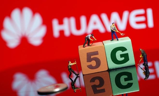 Huawei İngiltere'de 5G eğitim merkezini açtı