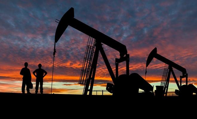 Petrol stoklarında 40 yılın en hızlı yükselişi!