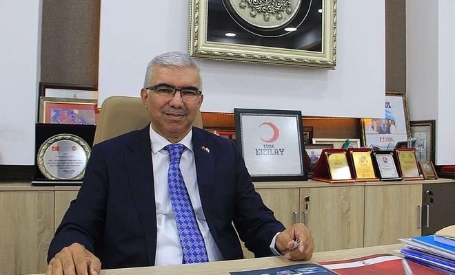 Kızılay Yönetim Kurulu Üyesi Saygılı: Kan bağışında düşüş yaşanıyor
