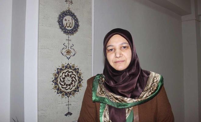 """""""Kadın İslam'la eşref-i mahlûkat seviyesine çıkmıştır"""""""