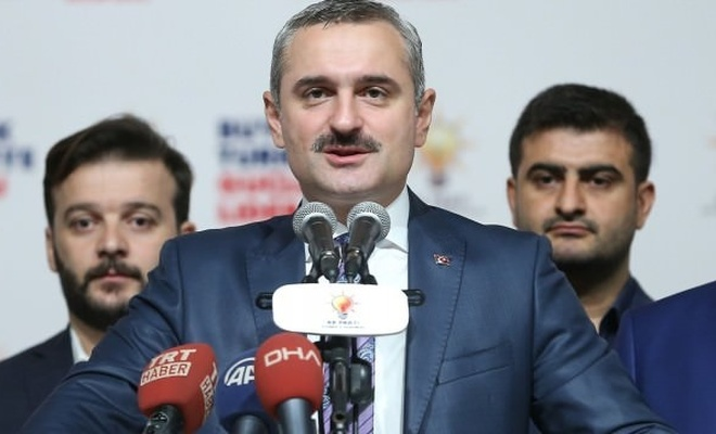 AK Parti'den gece yarısı İstanbul açıklaması! Son rakam açıklandı