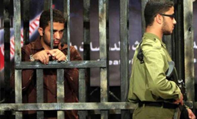 İşgal rejimi Filistinli tutuklunun tedavi talebini reddetti
