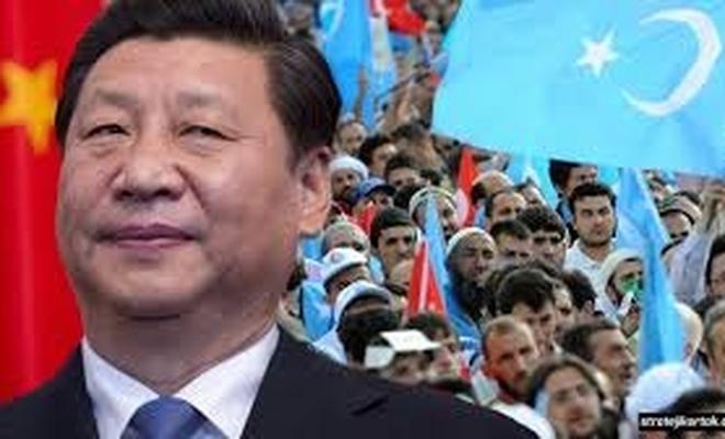 Çin'den tanıdık senaryo