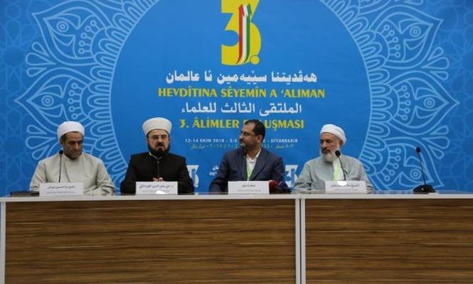 Karadağî: Tüm İslam birikiminden faydalanmalıyız