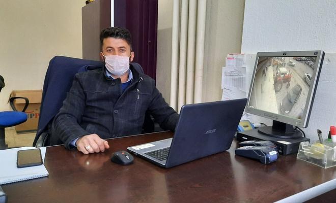 Mardin'de yaşayan vatandaşa İstanbul-İzmir otoyolundan geçiş cezası