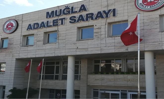 Muğla'da narkotik operasyonunda yakalanan 6 zanlı tutuklandı