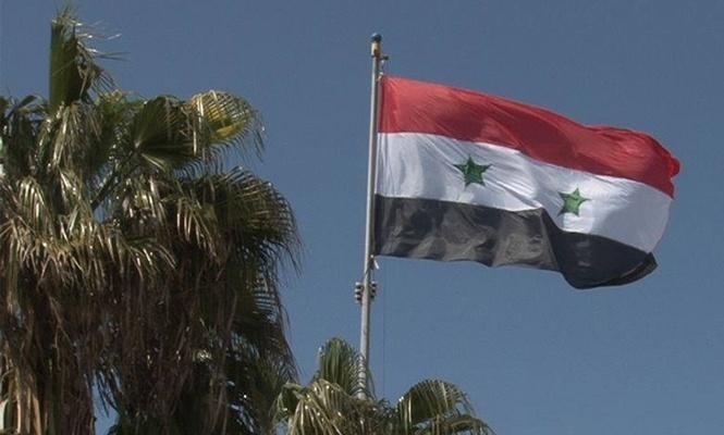 Suriye`de iki muhalif grup birleşti