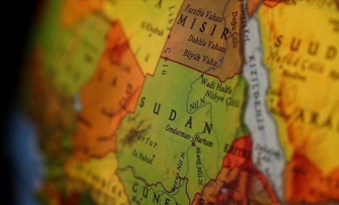 Sudan'dan normalleşme açıklaması