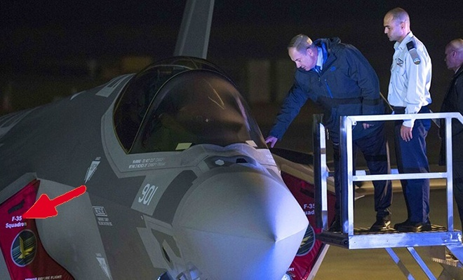 Körfez'deki gerginlik ve israil'in hazırlıkları