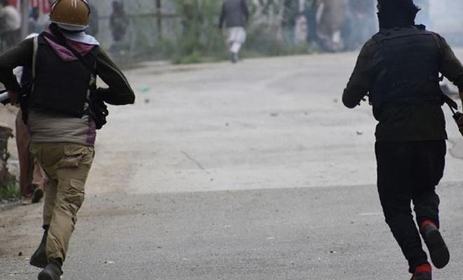 Kontrol Hattı'nda bir Pakistan askeri öldü