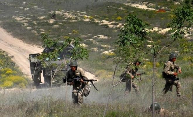 Hakkari'de çıkan çatışmada bir polis hayatını kaybetti