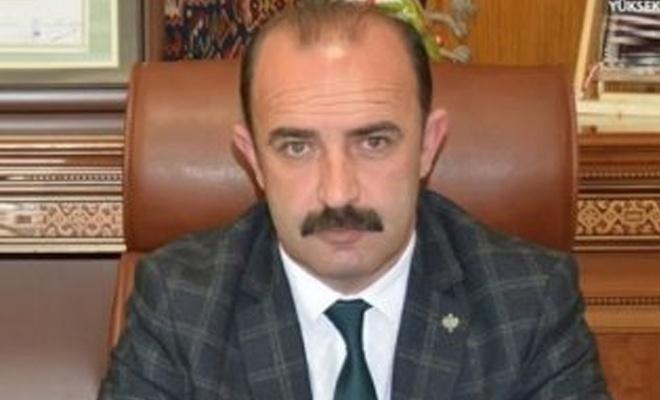 Hakkari Belediye Başkanı Karaman tutuklandı