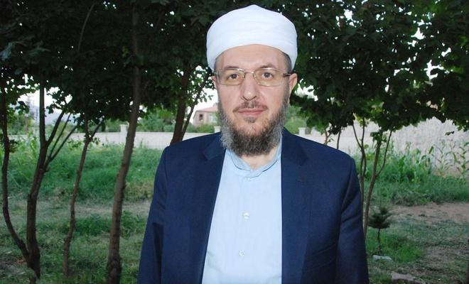 Şeyh Abdülkerim Çevik daha önceki bir röportajında önemli açıklamalarda bulunmuştu