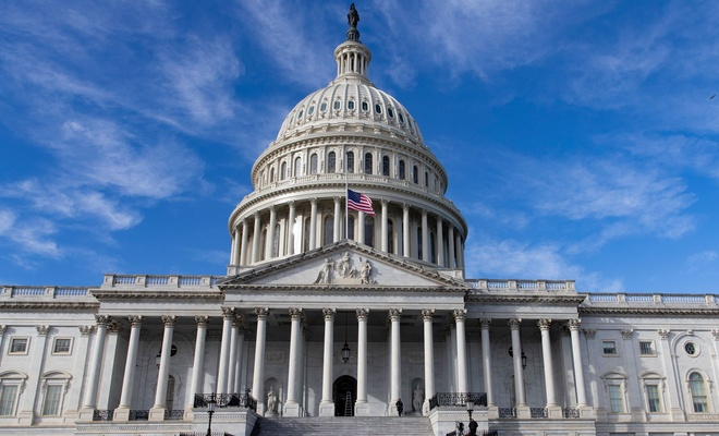ABD tarihinin en büyük ekonomik teşvik paketi