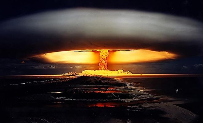 İran atom bombası formülüne sahip mi?