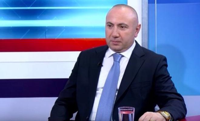 Tevanyan: Paşinyan utanç verici bir teslimiyet imzaladı