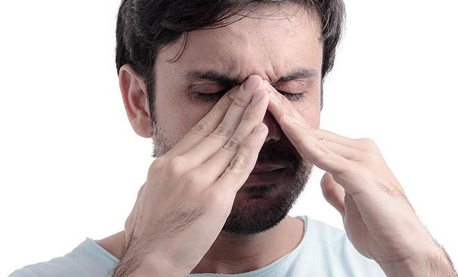 Sinüzit tedavisinde yeni dönem