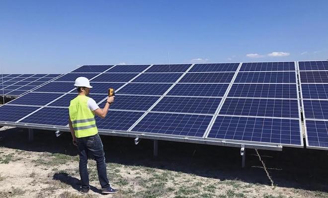 Türkiye entegre güneş panellerini yerli üretecek