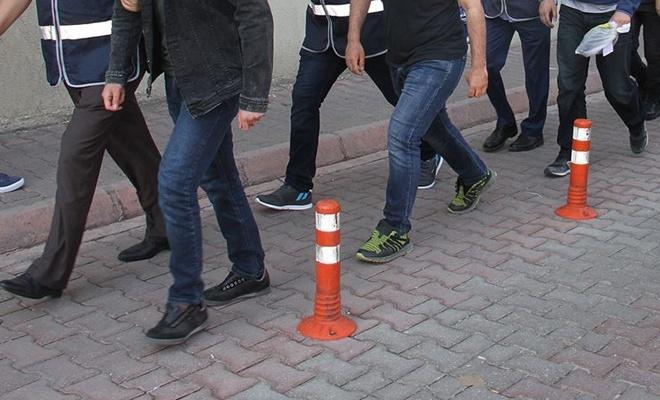 17 ilde FETÖ operasyonu: 34 gözaltı kararı