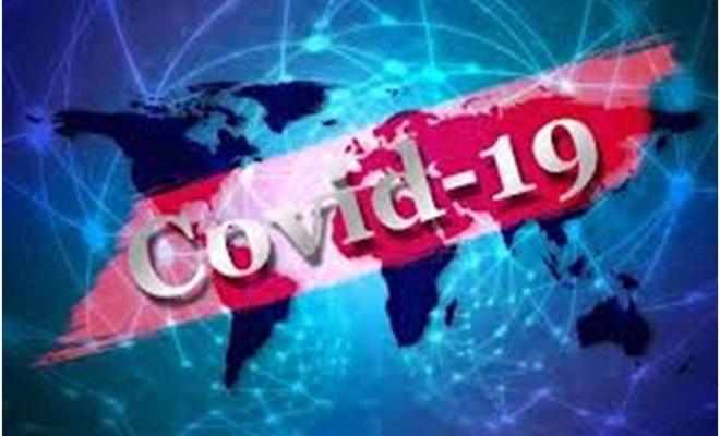 Dünya genelinde Covid-19 nedeniyle ölü sayısı 2 milyonu geçti